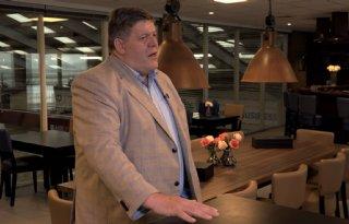 Nieuwe Oogst TV Verkiezingen: Jan Cees Vogelaar (JA21)