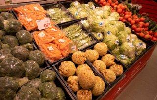 Nederland versoepelt regels voor subsidie GMO Groenten en fruit