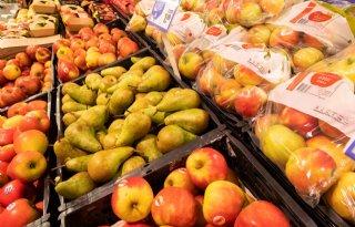 Schoolfruit helpt kinderen meer groente en fruit te eten
