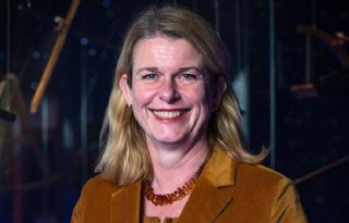 Pauline Krikke voorzitter FBE Gelderland