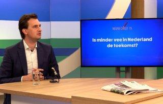 VVD: 'Het landbouwministerie blijft'