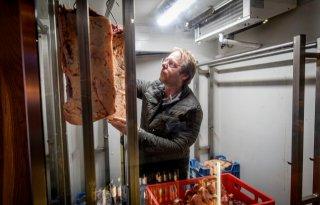 Webshop is laatste puzzelstukje voor Overijsselse vleesveehouderij