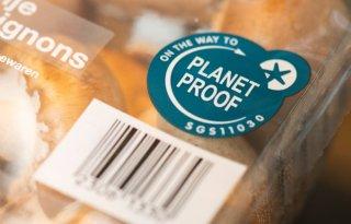 PlanetProof vraagt aandacht bij retail