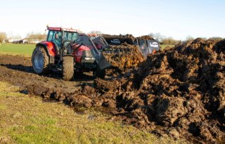 Larense boeren onderzoeken omzetten biogas in waterstof