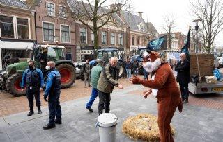 Fryslân wil overleg over breder gedragen weidevogelregels