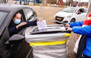 Exitpoll: winst voor VVD, verlies voor CDA, BBB op een zetel
