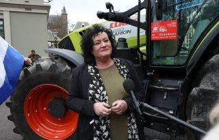 BBB betreedt Binnenhof op de trekker