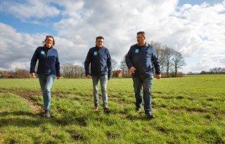 LTO Noord Noord-Oost Twente wil resetknop voor stikstofaanpak