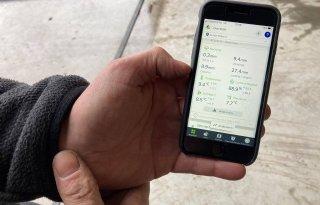 Dacom en Sencrop gaan intensiever samenwerken in waarschuwingssystemen