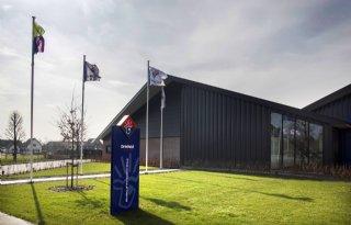 VanDrie Group opent nieuw onderzoekscentrum voor kalveren
