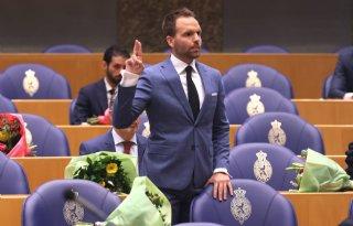Derk Boswijk nieuwe landbouwwoordvoerder CDA
