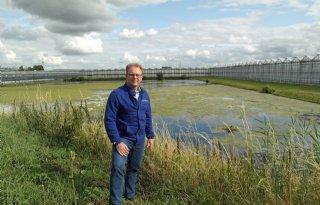 Emissie glastuinbouw in Made en Steenbergen verminderd