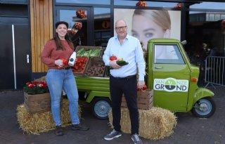 Boeren en supermarkten samen in coöperatie Van Onze Grond