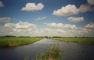 Noord-Holland slaat met grondaankoop 'meerdere vliegen in één klap'