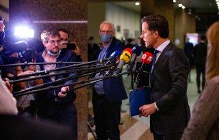 Tweede Kamer debatteert over Tjeenk Willink als informateur