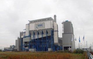 BMC+Moerdijk+test+afvangen+van+CO2