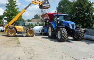 Duitse Aldi verkoopt straks alleen melk van eigen bodem