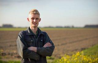 Agrarisch student nieuwe voorzitter BAJK
