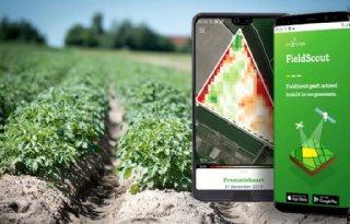 Agro-app FieldScout beste digitale tool van Nederland