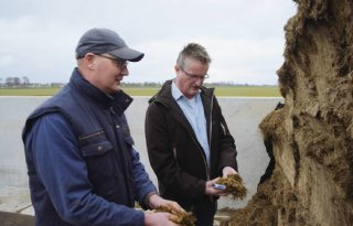 40 procent melkveehouders moet in actie komen voor grondgebondenheid
