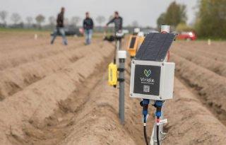 Vertrek Hogan domper voor Nederlandse boer