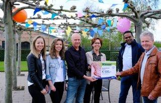 Familie Beerten wint Agroscoopbokaal Varkens 2021
