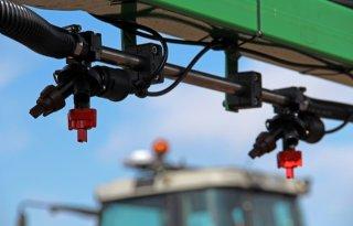 Oogstprognose graan in EU opnieuw lager