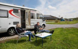 Loont investeren in camperplek of safaritent?