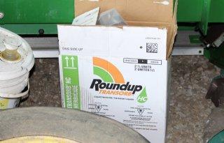 Weer tegenvaller Bayer in Roundup-zaak
