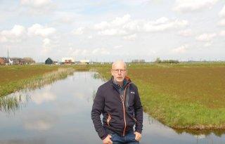 Jos+Droogh+verandert+landbouwgrond+in+landgoed+Langeraar