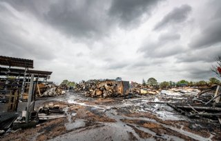 LTO Noord eist waarborgfonds gedupeerden zonnepanelenbrand