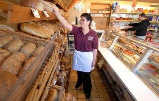 Prijzen van brood en vlees stijgen flink