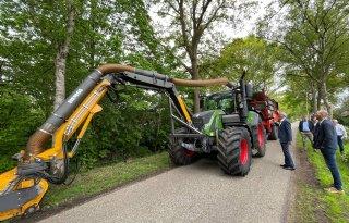 Bermgras wordt nieuwe groene grondstof