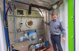 Walter Jansen: 'Insecten kunnen alle soja-eiwit vervangen'
