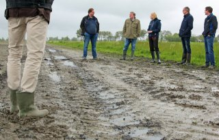 Friese akkerbouwers ervaren te weinig waardering voor hun inzet