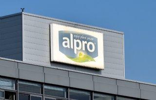 Ontslagen bij Alpro door reorganisatie Danone