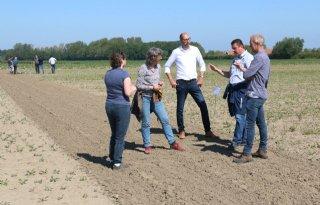 Toekomst van carbon farming start in Zeeland