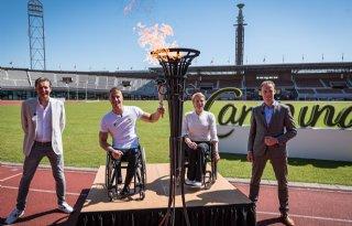 FrieslandCampina+steunt+paralympisch+team+Tokio