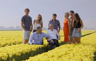 Indringend+portret+van+sterke+tulpenfamilie+Schouten