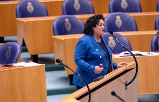 Caroline van der Plas (BBB) de nummer één in eerste politieke index