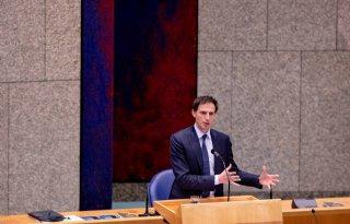 Kabinet ziet voorspoedige ontwikkeling economie