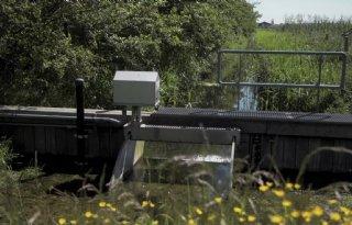 Zeeuwse boeren beheren eigen waterstand