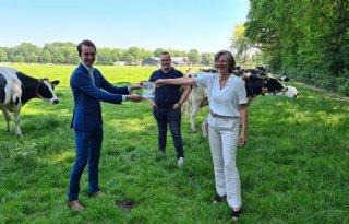LTO en jongerenorganisaties lanceren omgevingsvisie Gelderse Vallei
