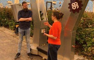 Consortium versnelt robotisering glastuinbouwsector
