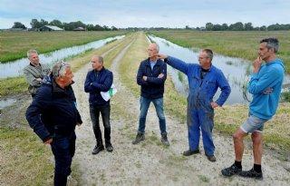 Boeren en telers verwachten miljoenenschade na noodweer
