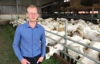Geitenhouders willen na 4 jaar van geitenstop af