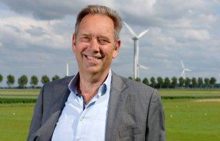 Andries Visser: 'Alle opties benutten voor energietransitie'