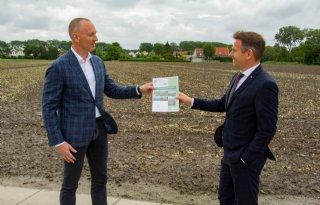 'Ultieme oproep' ZLTO voor inzet op meer zoetwater Zeeland