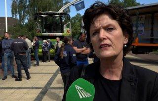 Farmers Defence Force wil inzicht in vergunningen