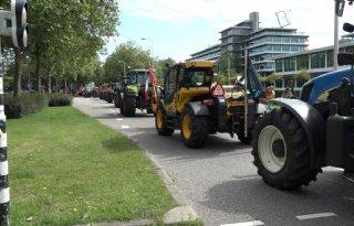 Terugblik op boerenprotest